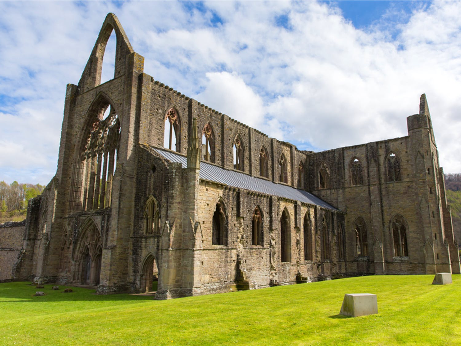 image of Tintern Abbey